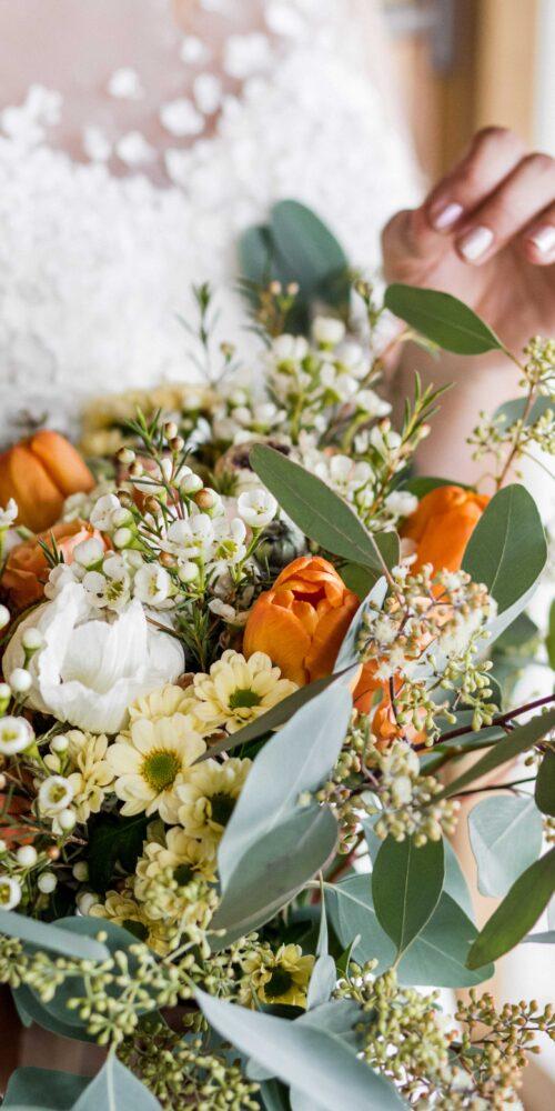 Wild Heart Weddings Wedding Planner Zürich Hochzeitsplaner Brautstrauss