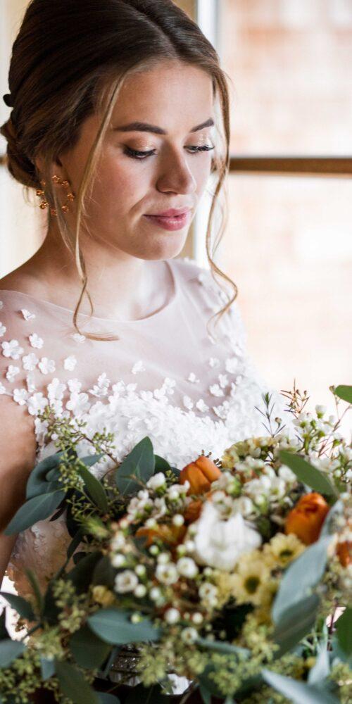 Wild Heart Weddings Wedding Planner Zürich Hochzeitsplaner Zürich Brautstrauss