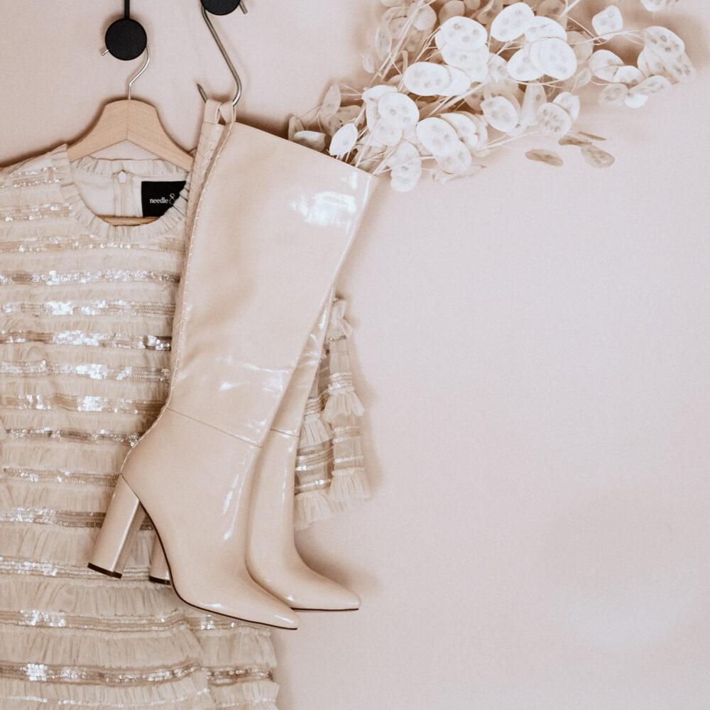 weddingplanner-schweiz_minimalistic-wedding-dress-shoes