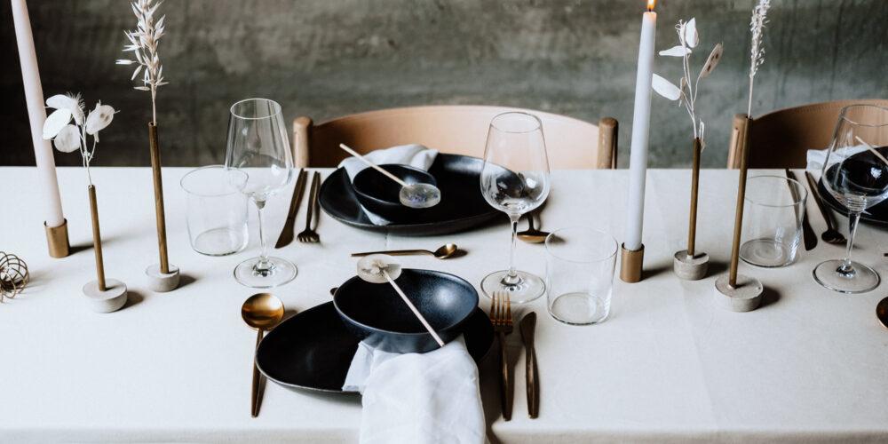 weddingplanner-schweiz_minimalistische-hochzeit-tischdeko